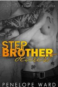 Stepbrother Dearest Front Cover