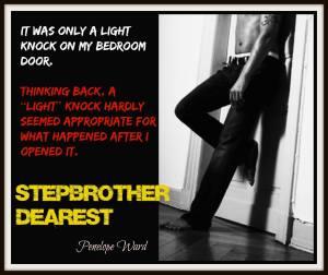 Stepbrother Dearest Teaser 1