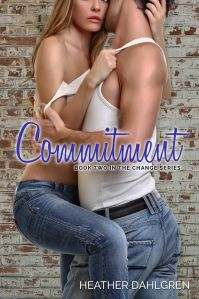 Commitment Front Cover
