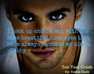 Teaser Eyes