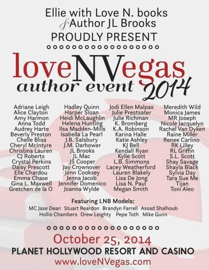 LoveNVegas 2014