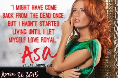 Asa Teaser 2