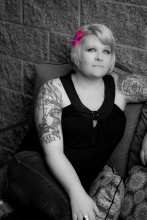 Author Jay Crownover