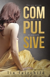 Compulsive (Liar #1) Front Cover