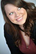 Author Cora Carmack