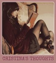 Cristina's Book Profile
