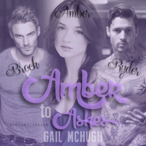 Amber to Ashes Teaser #1 - #RentasticReads #BabblingChatterReads