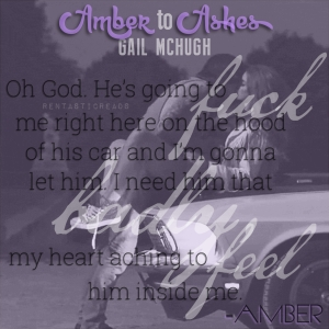 Amber to Ashes Teaser #6 - #RentasticReads #BabblingChatterReads