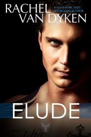Elude Front Cover
