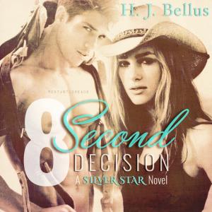 8 Second Decision Teaser #1 - #RentasticReads #BabblingChatterReads