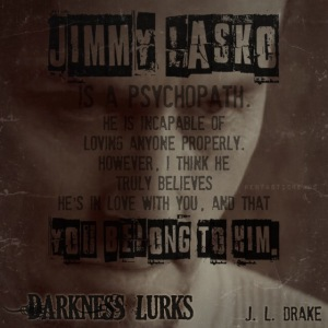 Darkness Lurks Teaser #2 - #RentasticReads #BabblingChatterReads
