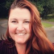 Author Rebecca Norinne Caudill
