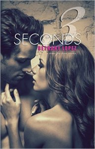 3 Seconds Front Cover