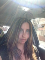 Author Alexis Noelle