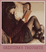 Cristina's Thoughts #BabblingChatterReads