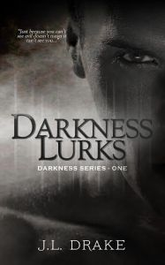 Darkness Lurks Front Cover