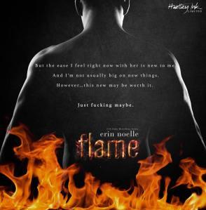 Flame Teaser #3