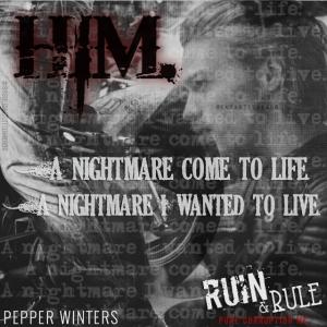 Ruin & Rule Teaser #5 - #RentasticReads #BabblingChatterReads