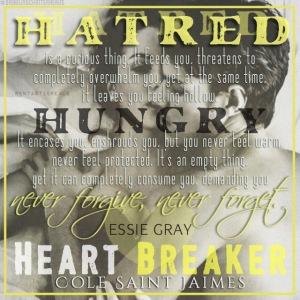 Heart Breaker Teaser #2 - #RentasticReads #BabblingChatterReads