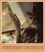 Jennifer's Thoughts #BabblingChatterReads