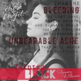 Tainted Black Teaser #10 - #RentasticReads #BabblingChatterReads