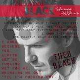 Tainted Black Teaser #11 - #RentasticReads #BabblingChatterReads