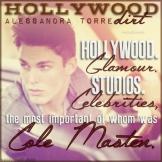 Hollywood Dirt Teaser #2 - #RentasticReads #BabblingChatterReads