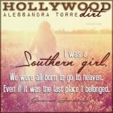 Hollywood Dirt Teaser #3 - #RentasticReads #BabblingChatterReads