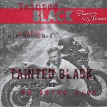 Tainted Black Teaser #4 - #RentasticReads #BabblingChatterReads
