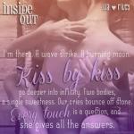 Inside Out Teaser #3 - #RentasticReads #BabblingChatterReads