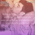 Inside Out Teaser #4 - #RentasticReads #BabblingChatterReads