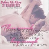 Before We Were Strangers Teaser #1 - #RentasticReads #BabblingChatterReads