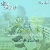 Sideswiped Teaser #3 - #RentasticReads #BabblingChatterReads