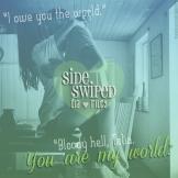 Sideswiped Teaser #4 - #RentasticReads #BabblingChatterReads