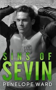 Sins of Sevin Front Cover