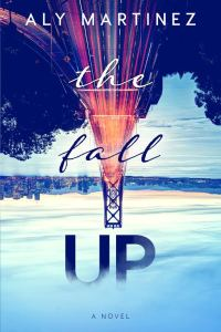 The Fall Up Front Cover