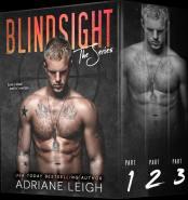 Blindsight (Blindsight #1-3) Boxed Set