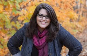 Author Adriane Leigh