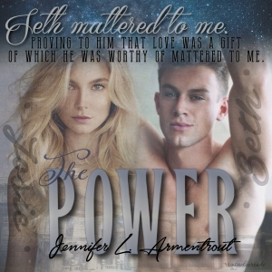 The Power (Titan, 2) Teaser #RentasticReads #BabblingChatterReads
