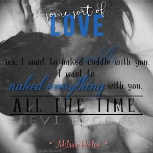 Some Sort of Love Teaser 2 #RentasticReads #BabblingChatterReads