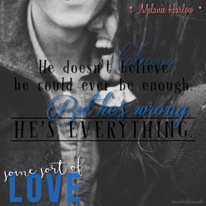 Some Sort of Love Teaser 4 #RentasticReads #BabblingChatterReads