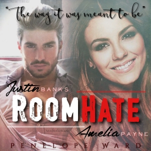 RoomHate Teaser 1 #RentasticReads #BabblingChatterReads