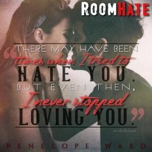 RoomHate Teaser 2 #RentasticReads #BabblingChatterReads