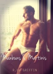 Manbuns & Martinis Front Cover