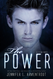 The Power (Titan #2) by Jennifer L. Armentrout