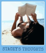 Stacey's Thoughts #BabblingChatterReads