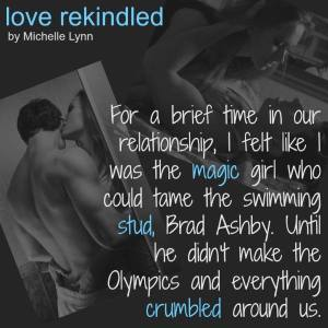 Love Rekindled Teaser #5