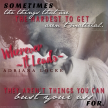 Wherever It Leads Teaser 5 #RentasticReads #BabblingChatterReads