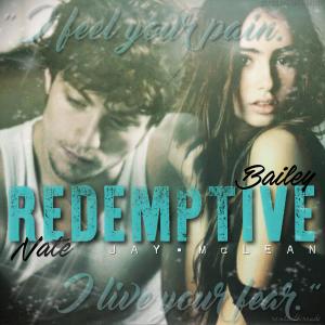 Redemptive (Combative 2) Teaser 1 #RentasticReads #BabblingChatterReads
