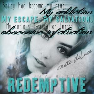 Redemptive (Combative 2) Teaser 4 #RentasticReads #BabblingChatterReads
